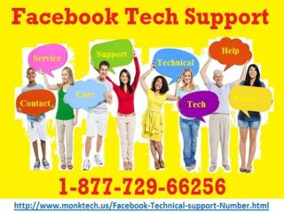 Eyeing for Effective Assistance ...Dial Facebook Tech Support 1-877-729-6626.pptx