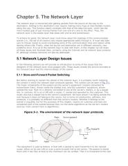 05 The network layer.pdf