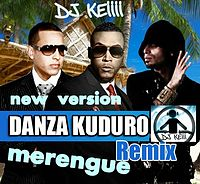 danza kuduro remix( new versión) merengue  dj keiii  edition
