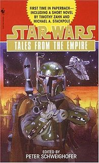 Star Wars - 202 - Tales from the Empire - Peter Schweighofer.epub