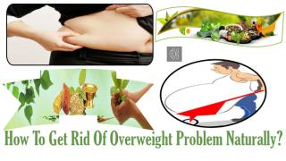 Get Rid Of Overweight Problem Naturally.pptx