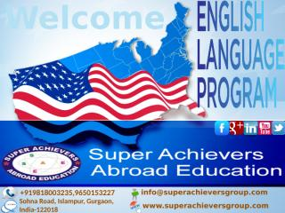Ultimate choice for TOEFL Coaching in Gurgaon.pptx