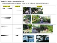 Lanscaping Report with CV. Jepun Bali on March 2015.pdf