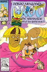 098 - Groo_The Wager of the Gods Book Three.cbr