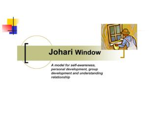 johari window 1.ppt