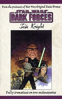 Star Wars - 217 - Dark Forces 3 - Jedi Knight - Various & William C. Dietz.epub