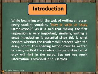 Quick Guide- How to Write an Essay Introduction Pdf.pdf