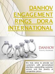 Danhov Engagement Rings Dora International.pdf
