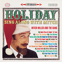Mitch Miller And The Gang Holiday Sing Along With Mitch 16 Auld Lang Syne Easy Listening 256kbps.mp3
