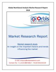 Nutritional Analysis Market Research Report.pdf